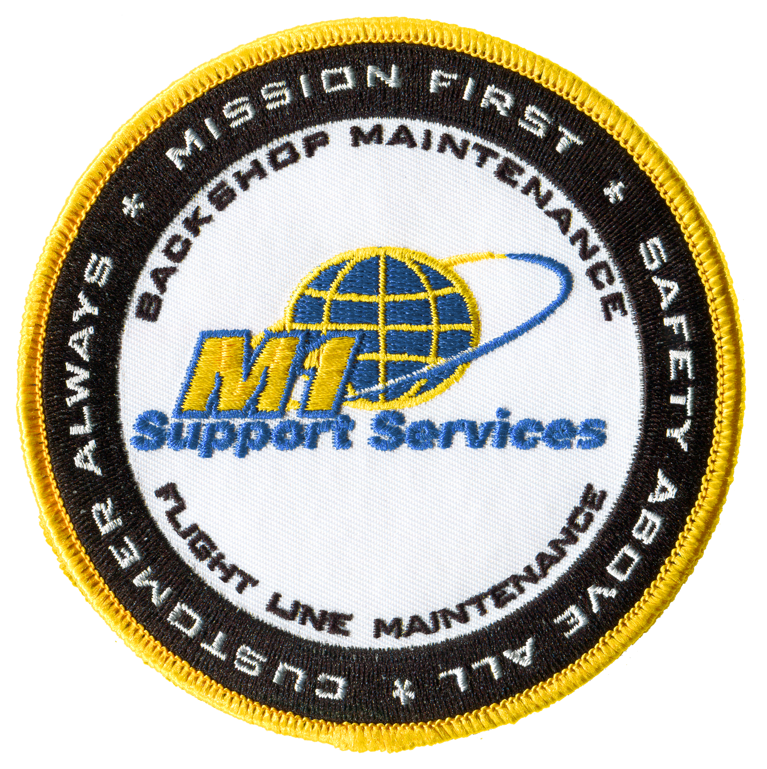 M1 Services Uniforms | Official Website